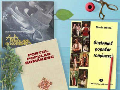 Surse de documentare asupra portului popular românesc