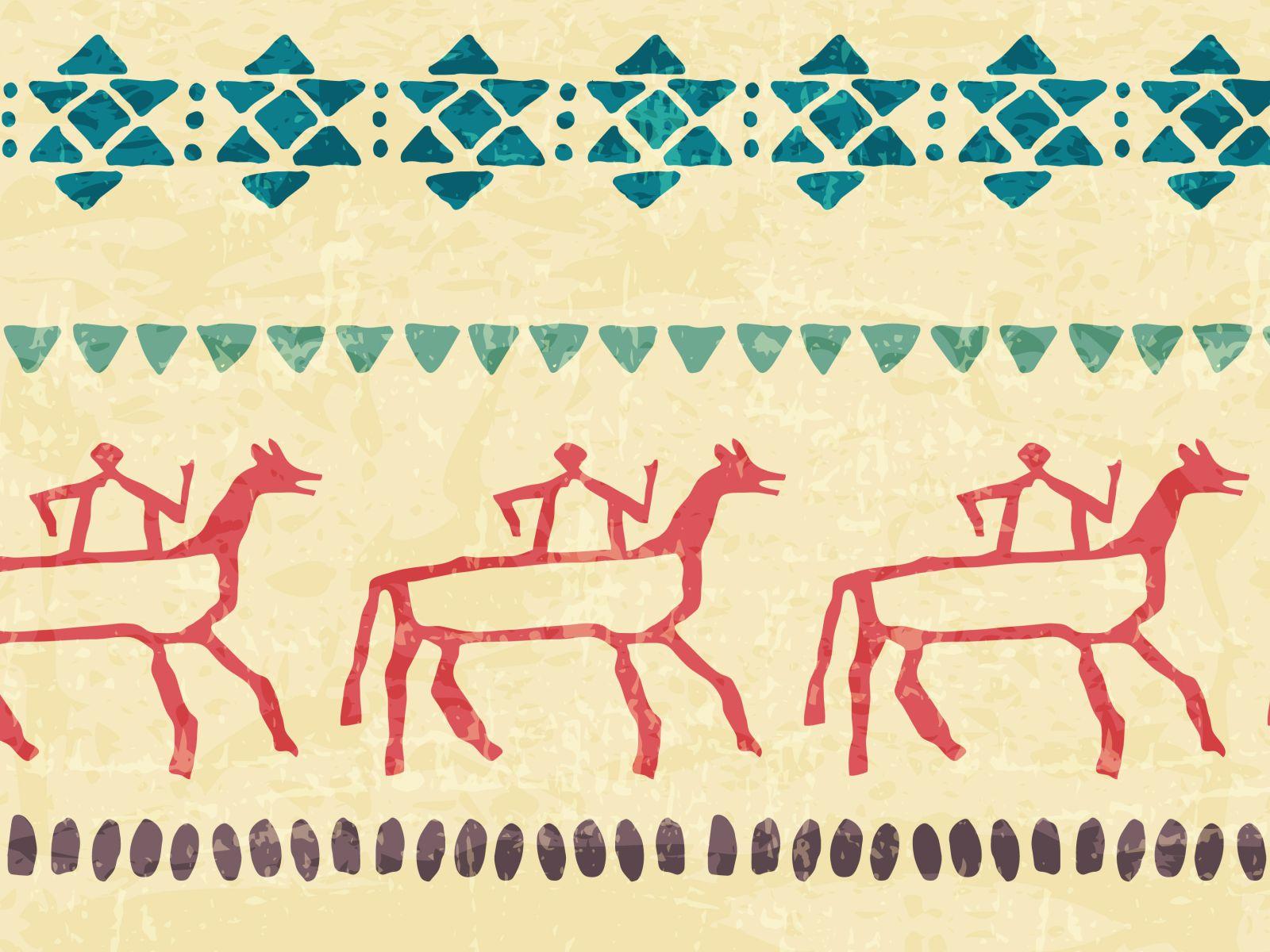 Calul-si-Calaretul