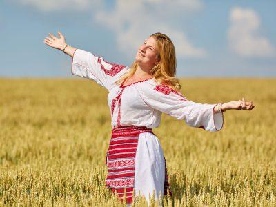 Simboluri solare în ornamentica populară românească